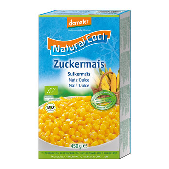 Kukurica mrazená 450g Natural Cool