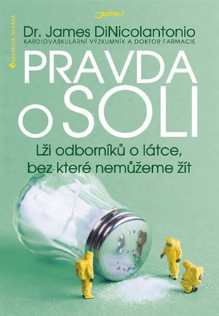 Pravda o soli (James DiNicolantonio)
