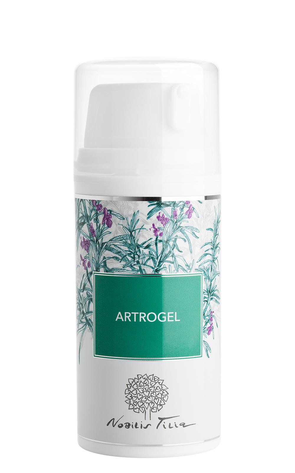 Artrogel 100ml Nobilis Tilia