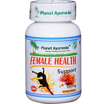 Female Health Support (Podpora zdravia žien) 500mg/60ks