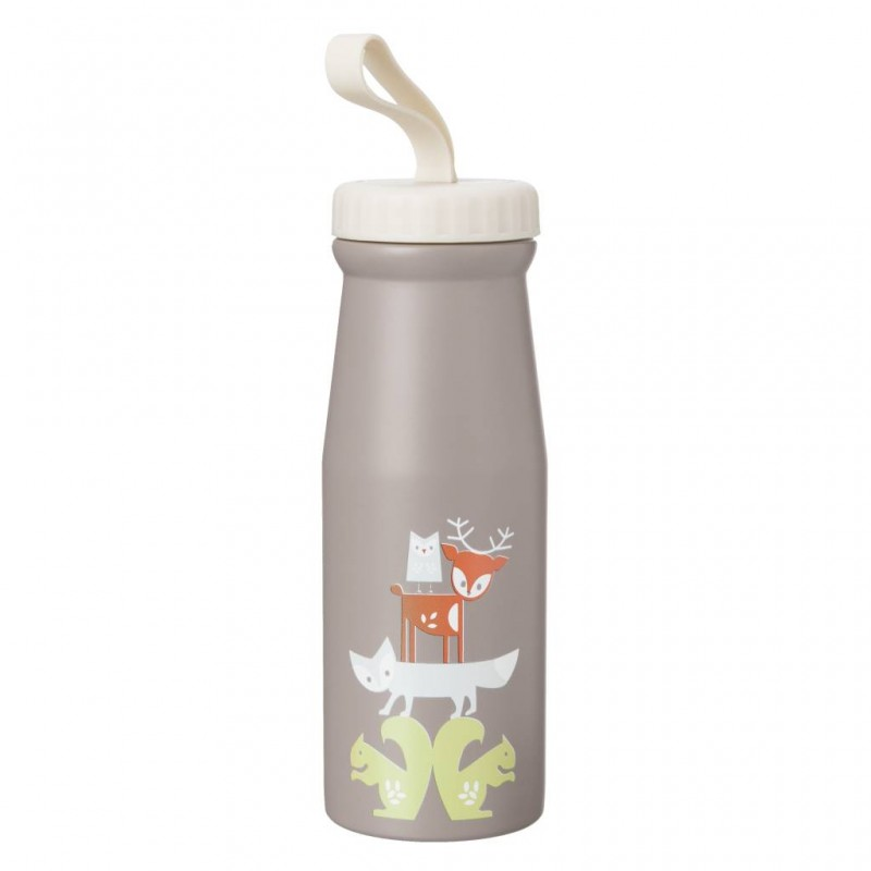 Termoska Forest Animal 380ml Fresk