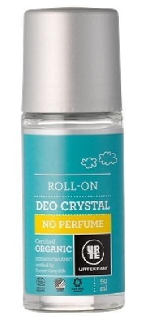 Dezodorant roll on Bez parfému 50ml