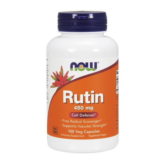 Rutín 450mg/100 tabliet